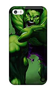 Nafeesa J. Hopkins's Shop 2015 New Arrival Cover Case With Nice Design For Iphone 5/5s- Hulk NCKLB5QU9H343ZL4
