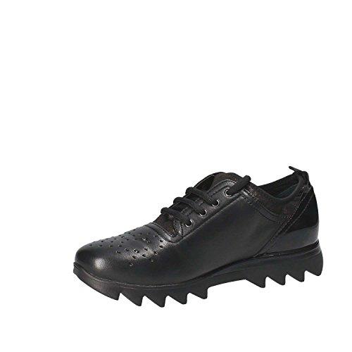 Damen Laufschuhe, farbe Schwarz , marke STONEFLY, modell Damen Laufschuhe STONEFLY SPEEDY LADY 9 Schwarz Schwarz