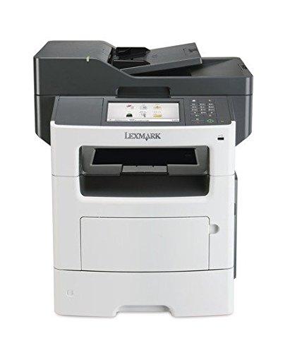 Lexmark MX611de 1200 x 1200DPI Laser A4 47ppm - Impresora ...