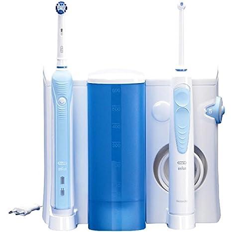 Brosses à dents électriques ORAL B PROFESSIONAL CARE WATERJETPLUS 500 BLEU