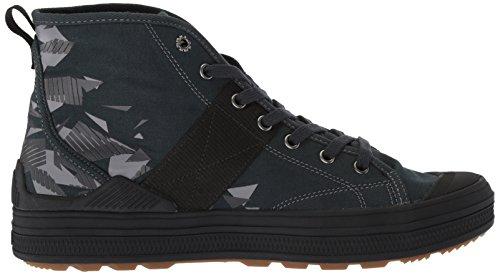 Black Hi CVS Sub Boot Palladium Ankle Camo 17 Men's 0EqWwf1