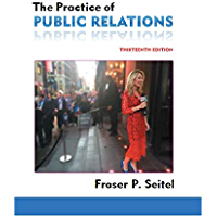 Practice of Public Relations, The