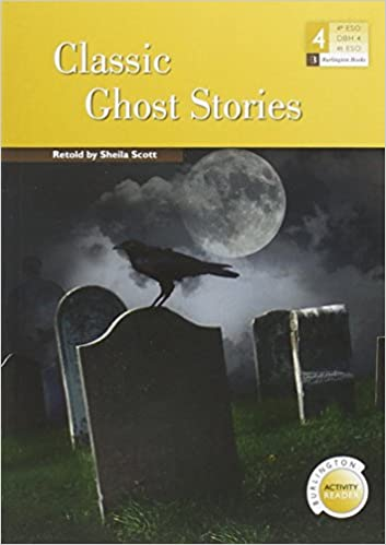 Classic Ghosts Stories (ESO 4): Amazon.es: John Hampden: Libros