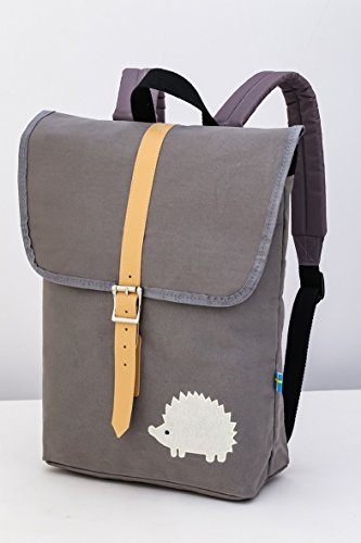 SCANDINAVIAN FOREST BACKPACK BOOK 画像 B