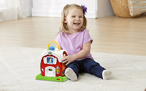 LeapFrog Sing and Play Farm by LeapFrog (Image #4)
