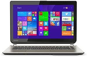 Toshiba Satellite E45-B4100 14-Inch Full HD 1080P Laptop (Intel Core i5-5200U Processor 1600MHz, 6GB DDR3L RAM, 750GB Hard Drive, Windows 8.1) Satin Gold
