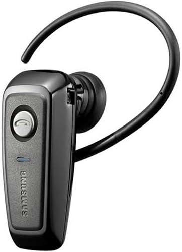 Amazon Com Samsung Wep250 Bluetooth Headset Black