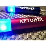 Ketonix Breath Ketone Test Monitor - (Red) 2017