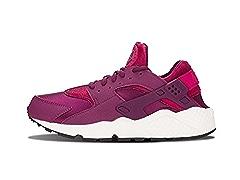 super popular 1eff9 c29c5 Nike Air Huarache Run Print Womens Shoes (UK 3)  Amazon.co.uk  Shoes   Bags