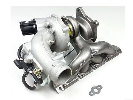GOWE 53039880106 Turbo K03 53039880105 06d145701b 06d145701 C 06 F145701d Turbocompresor para VW Seat Exeo 2.0