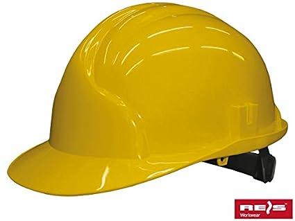 Gorro de casco de seguridad en el trabajo duro industria de la construcción Builders por AJS