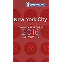 New York City 2016 - Guide rouge