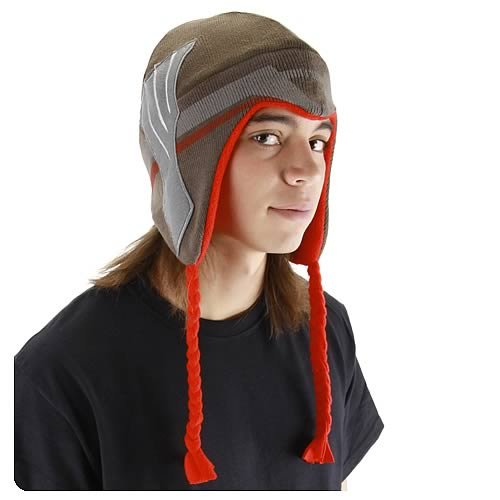 Thor Movie Laplander Hat