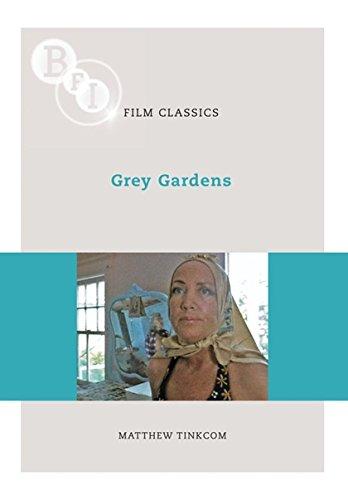 Grey Gardens (BFI Film Classics) by British Film Institute
