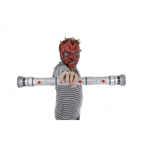 Star Wars Darth Maul Double-Bladed Lightsaber Toy by Star Wars (Image #5)