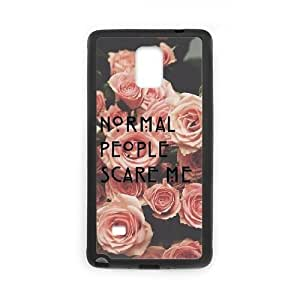 American Horror Story New Fashion Case for Samsung Galaxy Note 4, Popular American Horror Story Case