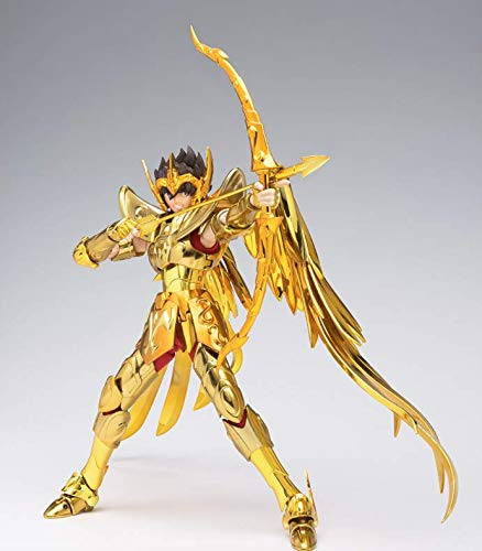 Saint Cloth Myth Saint Seiya GOD STAGE SET Action Figure BANDAI TAMASHII NATIONS