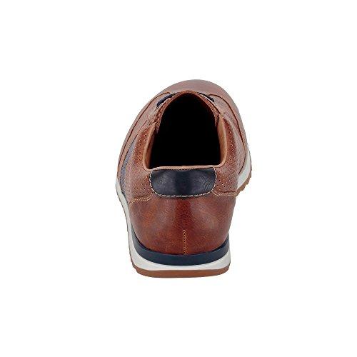 Rieker 19325-1932525 Marrone
