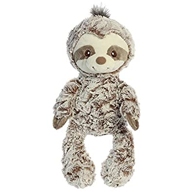 "ebba - Sloth Cute 13"" Sammie Sloth: Toys & Games"