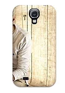 Durable Case For The Galaxy S4- Eco-friendly Retail Packaging(niall Horan One Direction )
