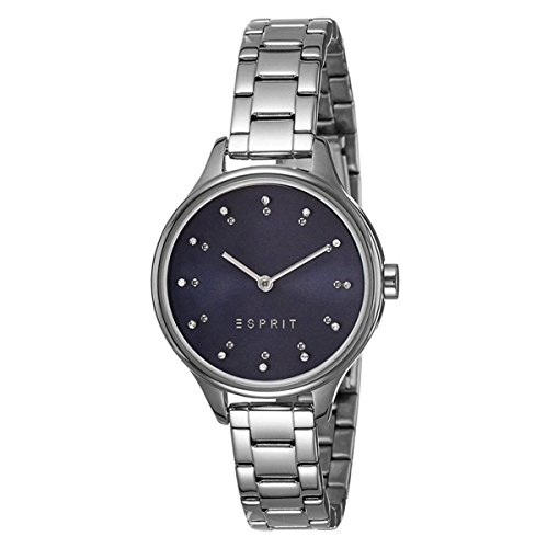 EspritLadies Analog Black Business Quartz Esprit ES109412001