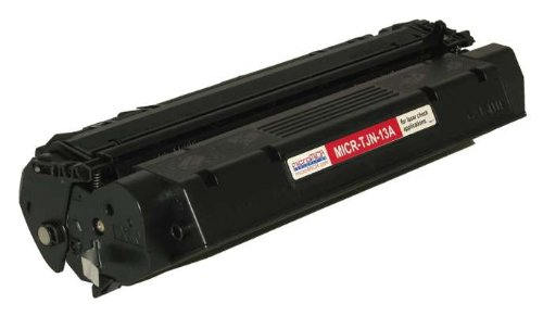 - MICROMICR Corporation MICRTJN13A MICR Laser Toner for hp Laserjet 1300 Series, Black