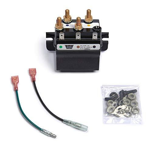 - Warn 83321 Contactor Kit 12 Volt Hoist Contactor Kit