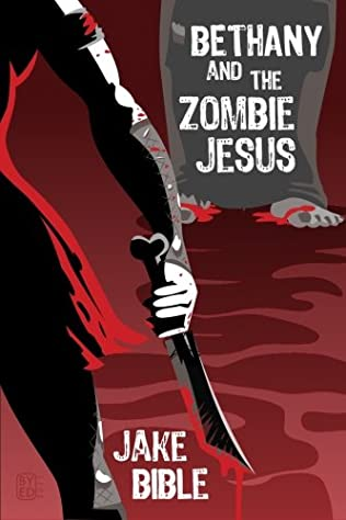 book cover of Bethany And The Zombie Jesus