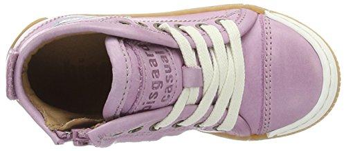 Bisgaard Schnürschuhe - Zapatillas Unisex Niños Violett (5001 Syren)