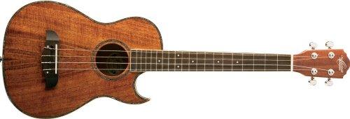 Oscar Schmidt by Washburn OU55CE Baritone Acoustic-Electr...