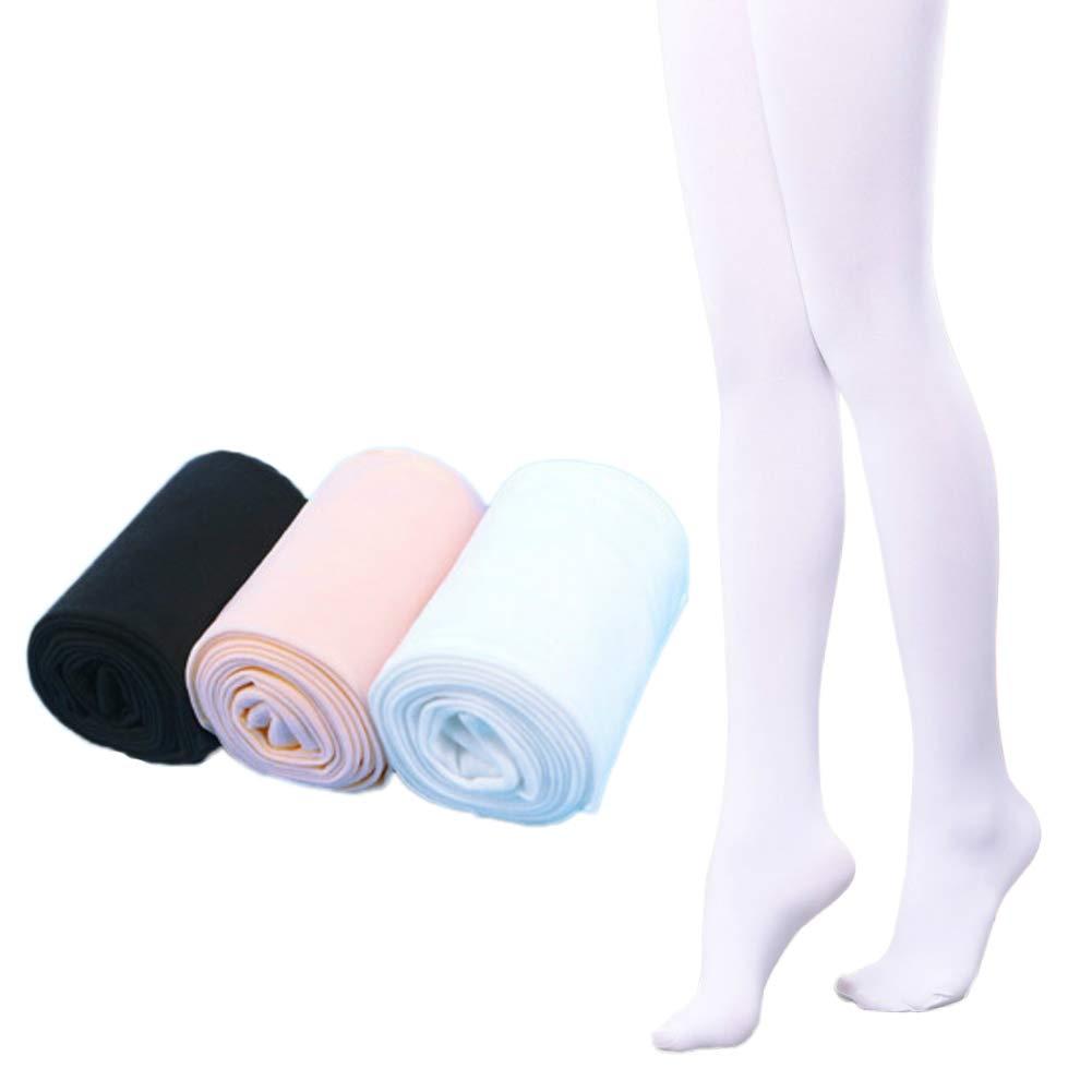 当店の記念日 Dejian SOCKSHOSIERY ベビーガールズ B07GBP9BV7 3-5 years old|White,ballet Pink,black White,ballet Pink,black 3-5 years old, ゴルフウェアUSA b38f8d6c