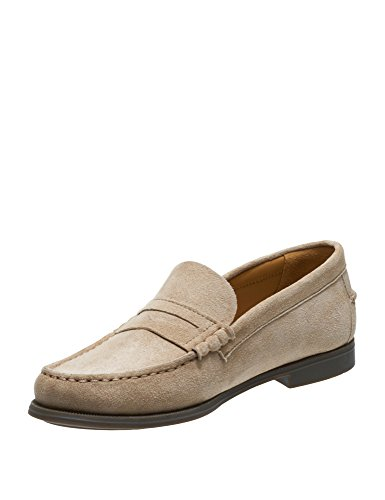 Loafers Suede Plaza Ii Suede Tan Sebago Tan Women's n1WtqTxX