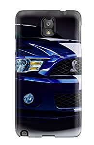 QIFDfqd12244TmBjL MeaganSCleveland Ford Feeling Galaxy Note 3 On Your Style Birthday Gift Cover Case