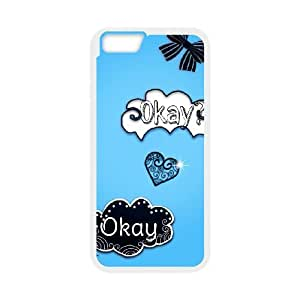 Okay Okay For iPhone 6 Plus Screen 5.5 Inch Csae protection phone Case ER967317