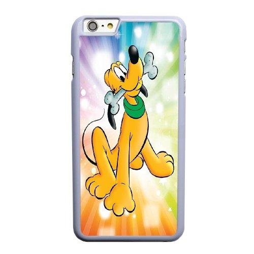 Coque,Coque iphone 6 6S 4.7 pouce Case Coque, Cross Stitch Cover For Coque iphone 6 6S 4.7 pouce Cell Phone Case Cover blanc