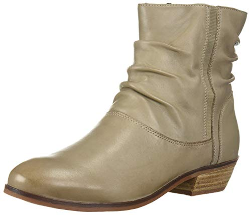 Ankle Rochelle SoftWalk Women's Taupe Boot qpRxE5R8