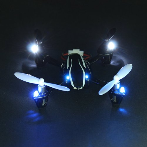 Version Upgraded Hubsan Quadcopter Controller