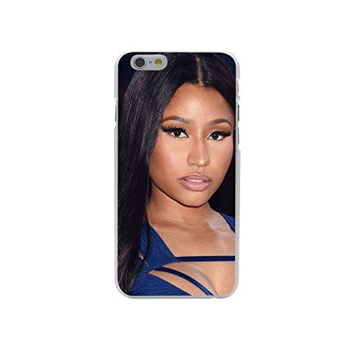 Nicki Minaj Hard Phone Cover Case for Apple iPhone 10 X 8 7 6 6s Plus 5 5 5C 4 4S