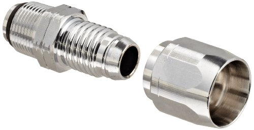 Chrome Brass Swivel - 5