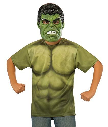 Avengers 2 Hulk Costume T-Shirt -