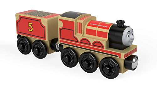 Fisher-Price Thomas & Friends Wood, James -