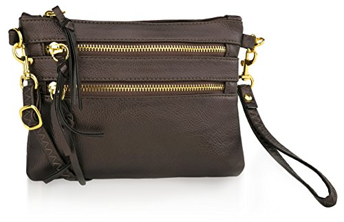 MKF Purse K Bag Purse Bag Bag Crossbody Crossbody Purse Bronze by Collection Farrow Women For PRYANKA Mia Crossbody Crossbody APdqqwO