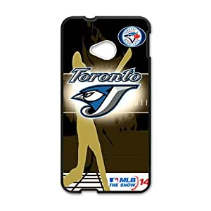 NFL Toronto Cell Phone Case for HTC One M7