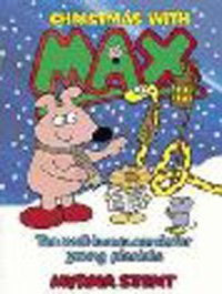 Christmas with Max: Ten Well Known Carols for Young Pianists