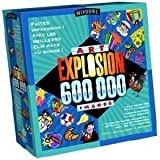 Nova Art Explosion 600,000 ClipArt