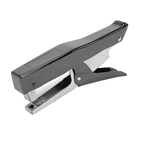 - Swingline Plier Stapler, Heavy Duty, 60 Sheets, Black (S7029961A)