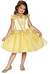 Disguise Belle Classic Disney Princess Beauty & The...