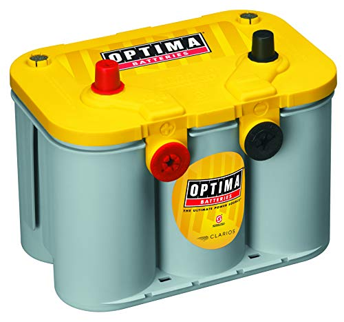 Optima Batteries 8014-045