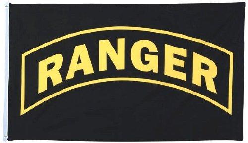 Ranger Flag - 1