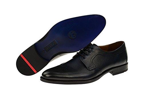 LLoyd Hutchinson Business blau lyra dunkel-blau